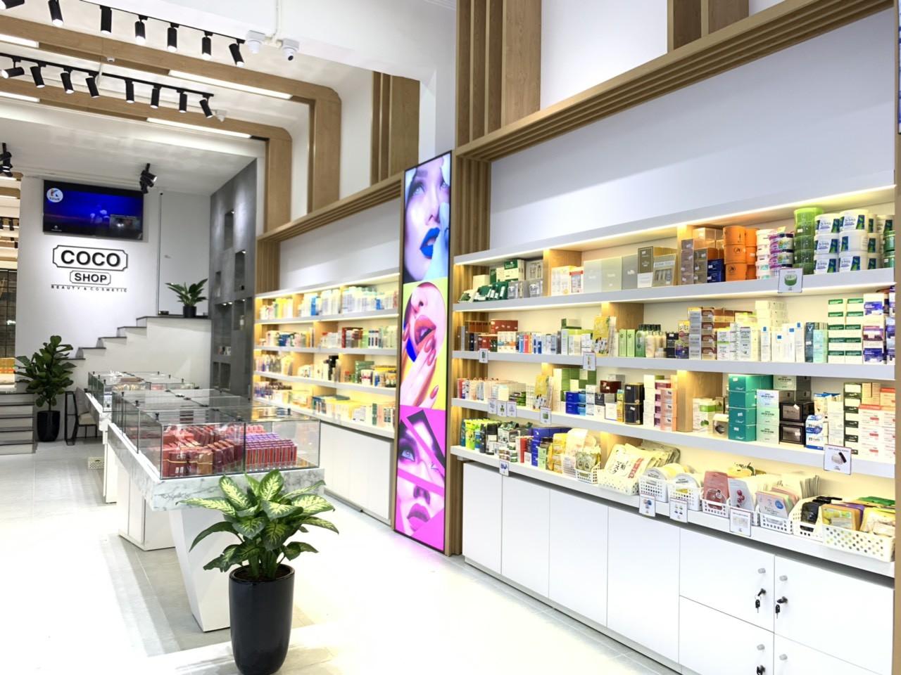 Phát sốt với Coco Shop 258 Bà Triệu – Thiên đường mỹ phẩm chính hãng tại Việt Nam, bật mí chương trình tặng son Tom Ford miễn phí - Ảnh 3.