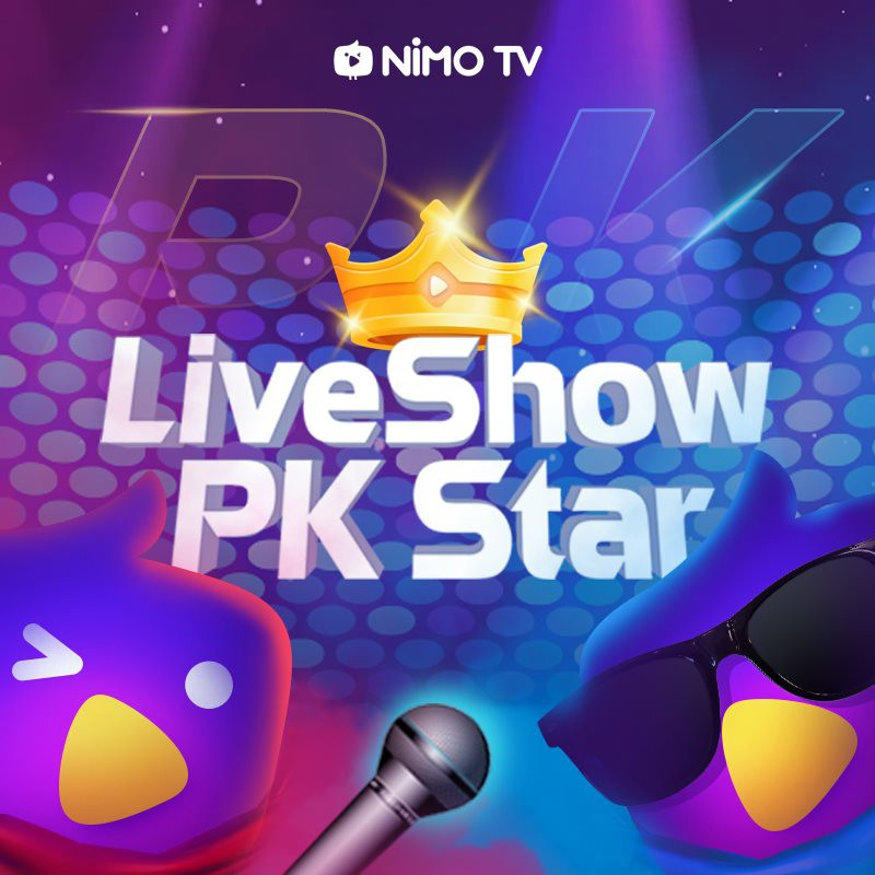 Chế độ đãi ngộ tốt, Nimo TV thu hút hàng trăm hot streamer đăng ký mỗi tuần