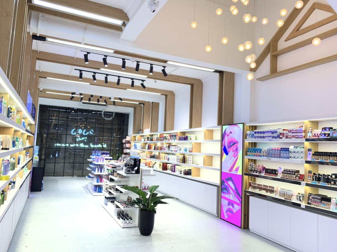 Phát sốt với Coco Shop 258 Bà Triệu – Thiên đường mỹ phẩm chính hãng tại Việt Nam, bật mí chương trình tặng son Tom Ford miễn phí - Ảnh 4.