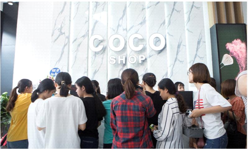 Phát sốt với Coco Shop 258 Bà Triệu – Thiên đường mỹ phẩm chính hãng tại Việt Nam, bật mí chương trình tặng son Tom Ford miễn phí - Ảnh 6.