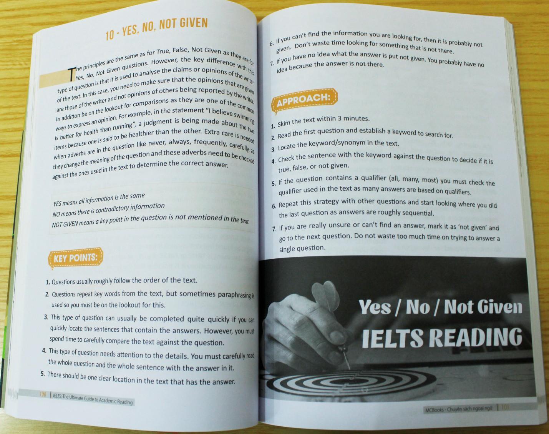 Bật mí IELTS MIKE'S – Bí kíp giúp bạn chinh phục điểm 8.0 kỳ thi IELTS - Ảnh 6.