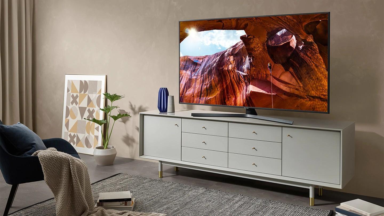 Top 4 TV Samsung màn hình lớn đáng mua - Ảnh 7.