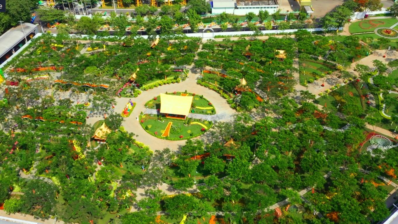 Lễ hội trái cây Nam Bộ lần thứ 15 với chuỗi hoạt động đậm đà văn hóa Nam Bộ - Ảnh 7.