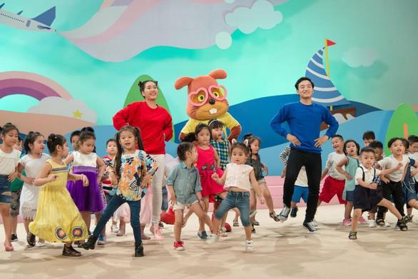 POPS Kids sẽ dẫn đội quân Pikachu đến thăm các bé vào quốc tế thiếu nhi - Ảnh 3.