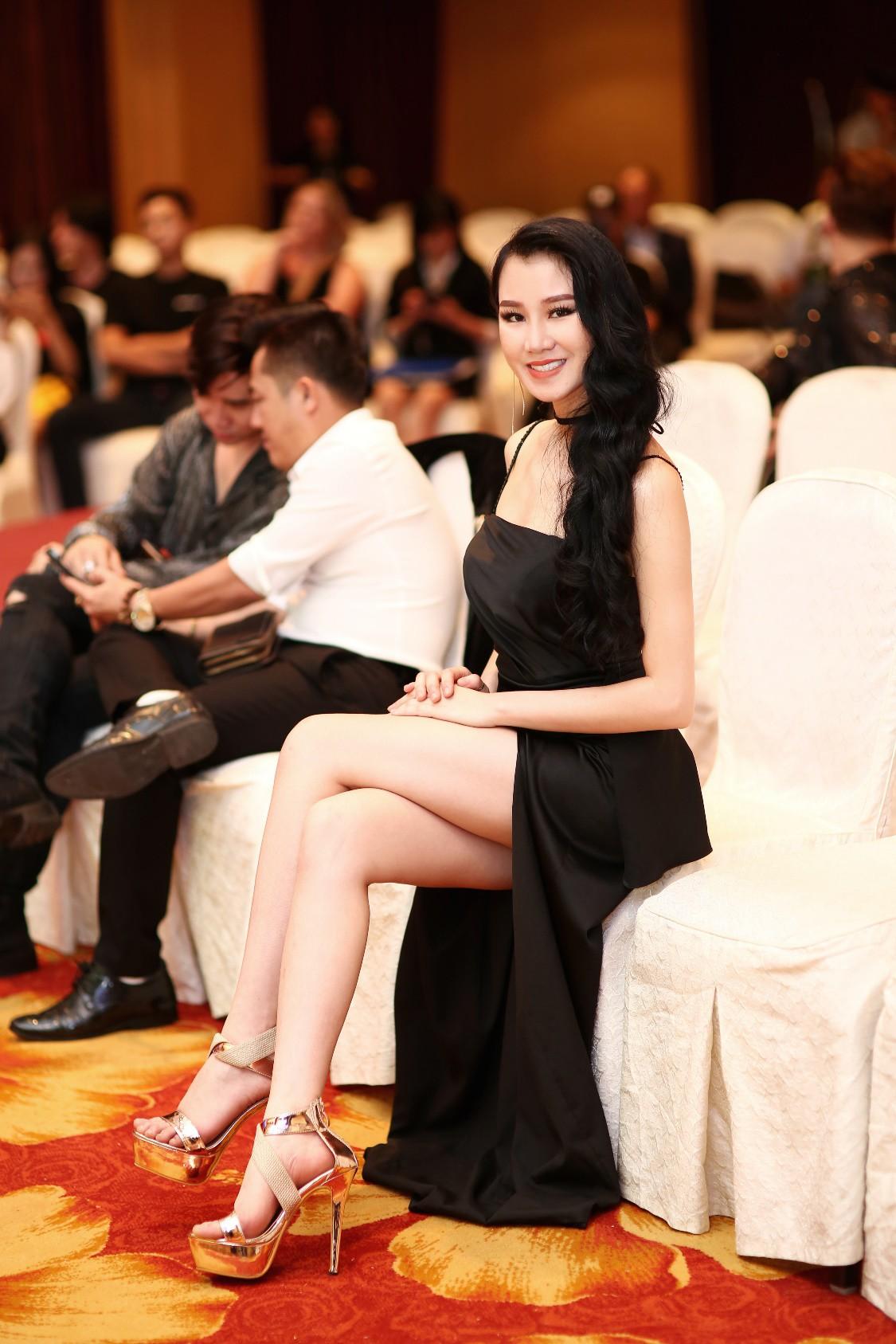 Gặp Phạm Lan Anh, cô gái mang ba dòng máu Việt - Trung – Nhật tốt nghiệp loại giỏi Thạc sĩ Kinh tế tại Tokyo - Ảnh 3.