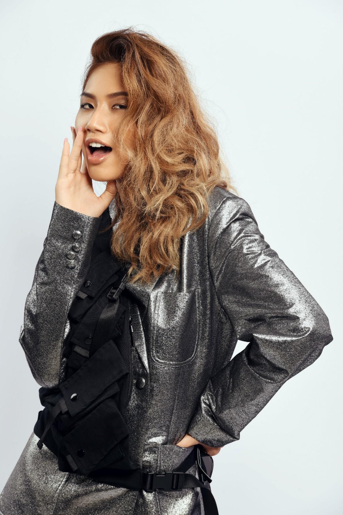 Đồng sáng tạo màu tóc nâu Pháp hot nhất mùa hè cùng L'oréal Professionnel - Ảnh 6.