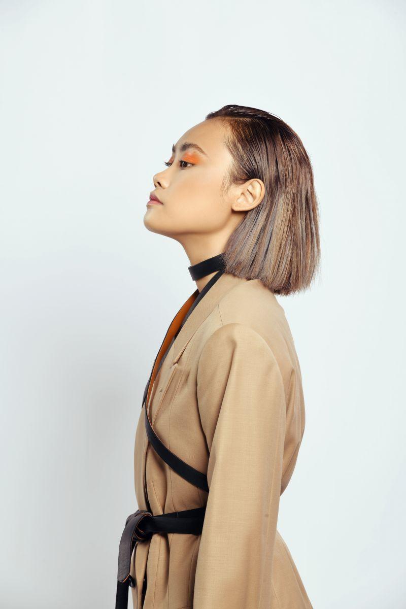 Đồng sáng tạo màu tóc nâu Pháp hot nhất mùa hè cùng L'oréal Professionnel - Ảnh 10.