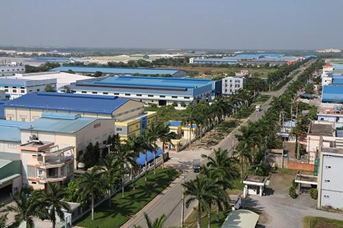 KDC Vinaconex 3 Phổ Yên Residence sẽ trở thành  phố chuyên gia lớn tại miền Bắc - Ảnh 1.