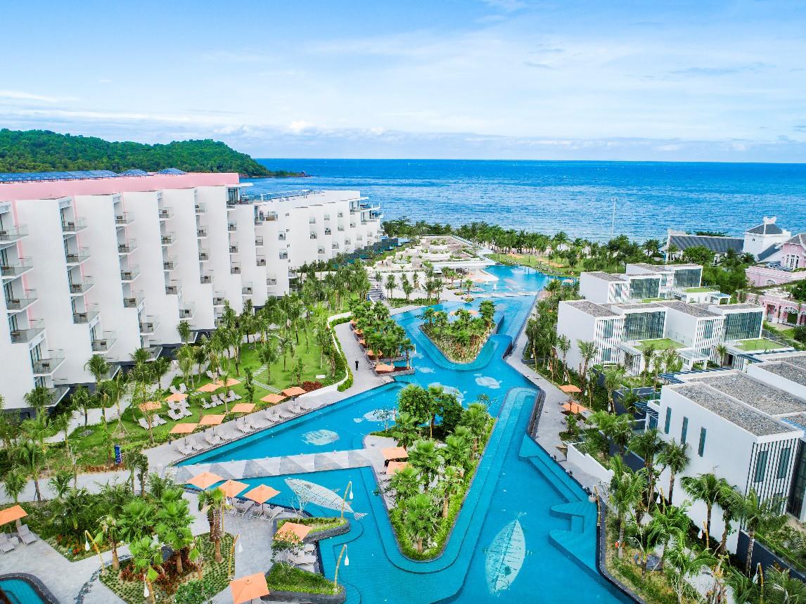Chào hè rực rỡ tại Premier Residences Phu Quoc Emerald Bay! - Ảnh 4.