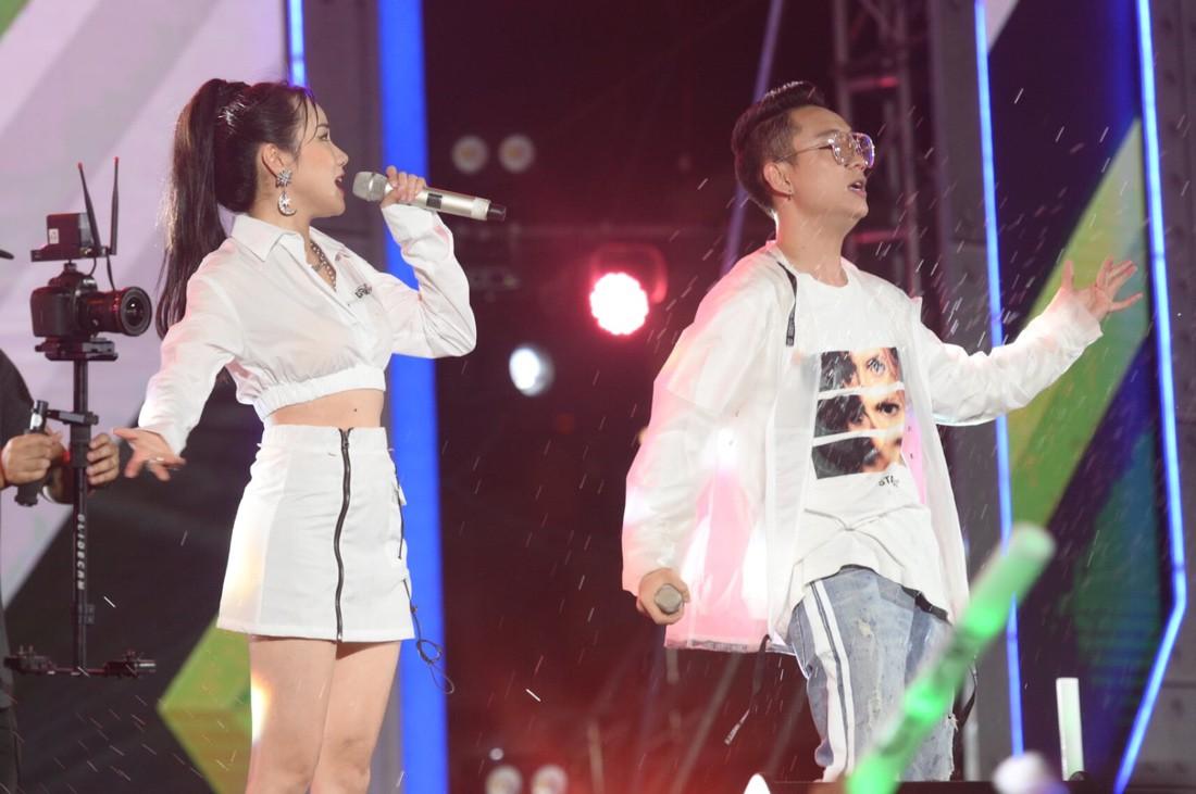 Giới trẻ Hà Nội quẩy tung mát lạnh trong đại tiệc nước và âm nhạc Clear cực đỉnh - Ảnh 6.