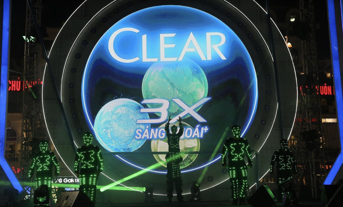 Giới trẻ Hà Nội quẩy tung mát lạnh trong đại tiệc nước và âm nhạc Clear cực đỉnh - Ảnh 8.