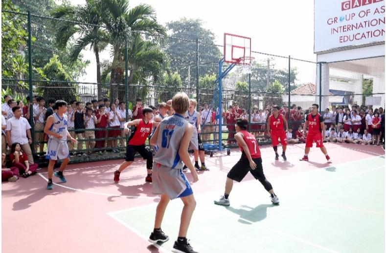 Asian School tiếp tục là trường quốc tế có nhiều giải học sinh giỏi năm 2019 - Ảnh 3.