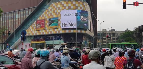 Thích thú với lời chào của OPPO Reno trước thềm ra mắt tại Việt Nam - Ảnh 2.