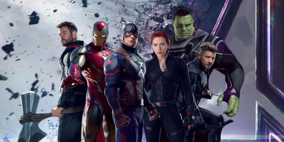 """Mua áo Avengers trên mạng để đi xem Endgame: Bạn có đang """"làm hại"""" các siêu anh hùng? - Ảnh 1."""