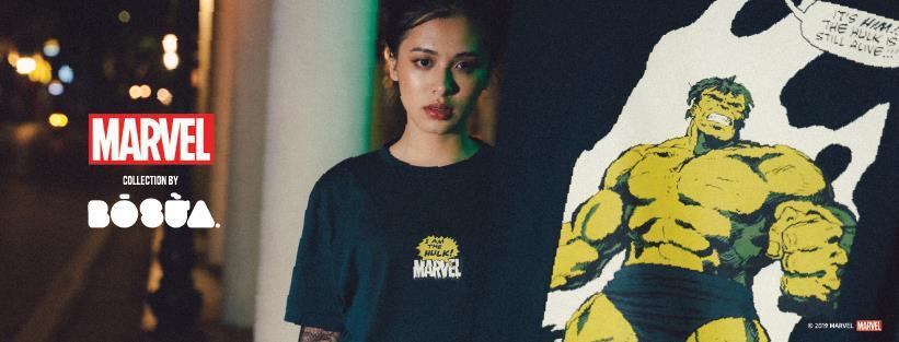 """Mua áo Avengers trên mạng để đi xem Endgame: Bạn có đang """"làm hại"""" các siêu anh hùng? - Ảnh 8."""