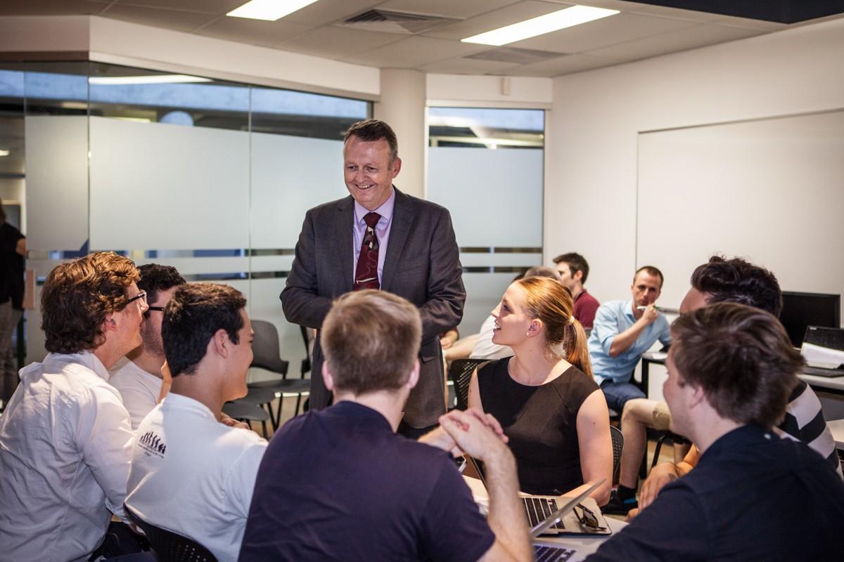Du học Úc nhóm ngành STEM để nâng cao triển vọng sự nghiệp trên toàn cầu - Ảnh 3.