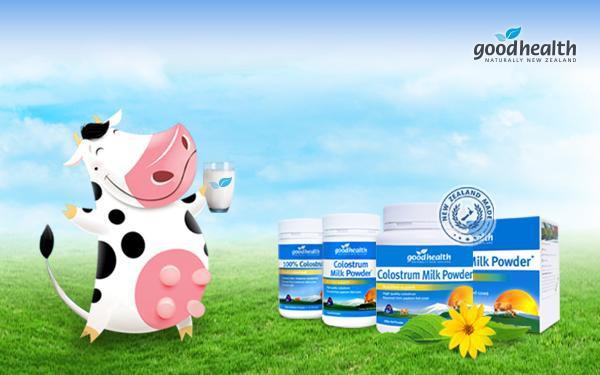 Mẹ Việt khéo chọn sữa non giúp con khỏe mạnh - Ảnh 2.