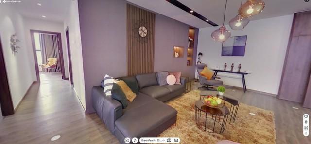 Ra mắt nền tảng công nghệ bất động sản kiểu mới cenhomes.vn - Ảnh 1.