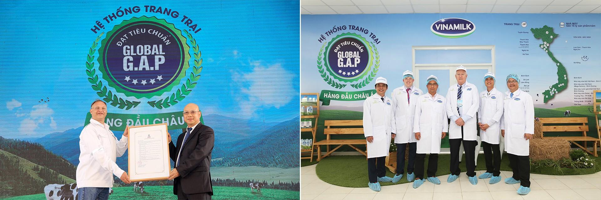 vinamilk - photo 2 1557216727900128939823 - Vinamilk – Doanh nghiệp tiên phong trong ngành công nghiệp sữa
