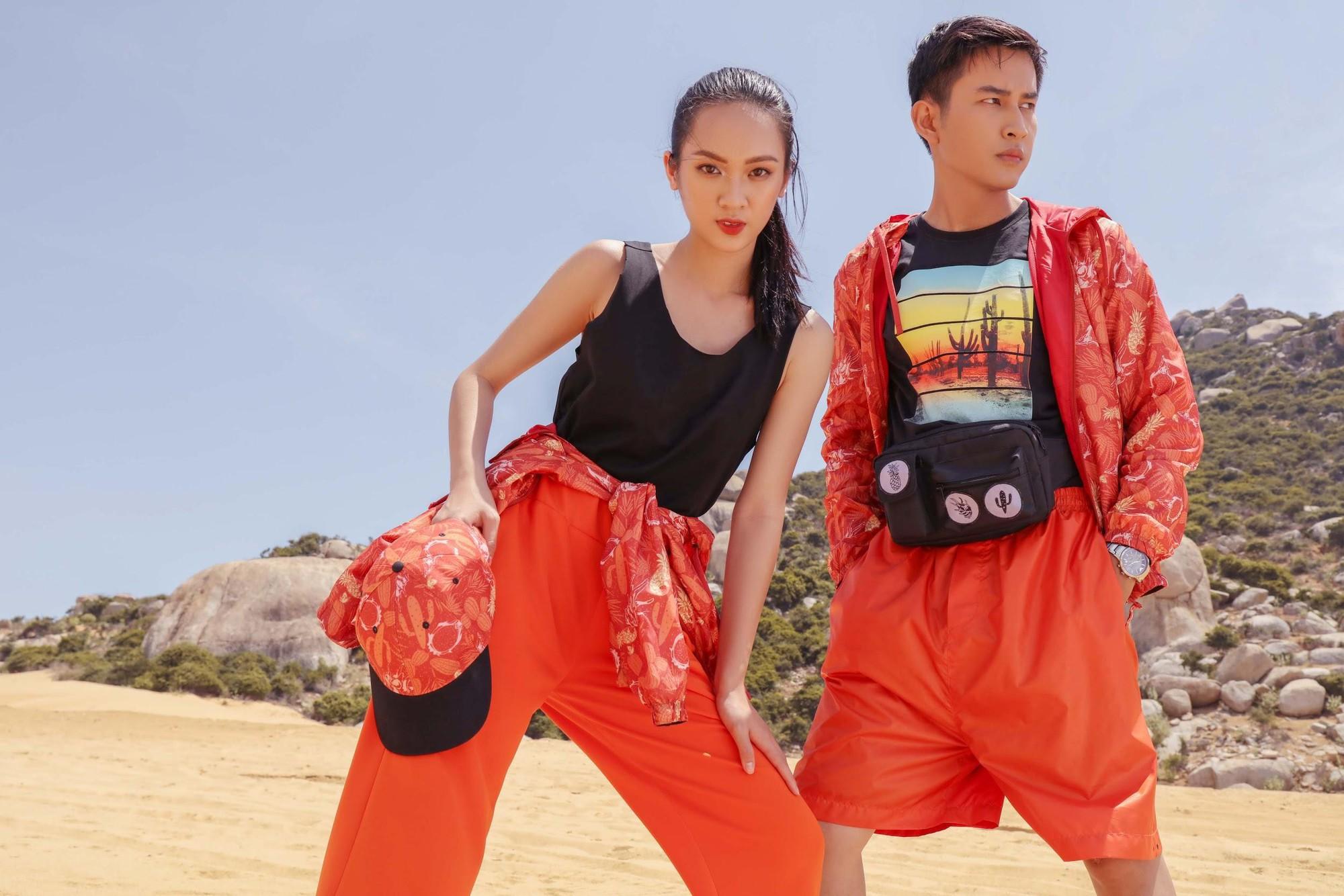 Cư dân mạng xôn xao về fashion film đẹp như mơ kỉ niệm hành trình 10 năm của Couple TX - Ảnh 5.