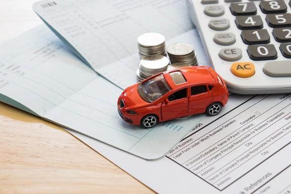 """Chủ xe """"kêu trời"""" trước những rủi ro không có trong danh mục bồi thường bảo hiểm - Ảnh 1."""