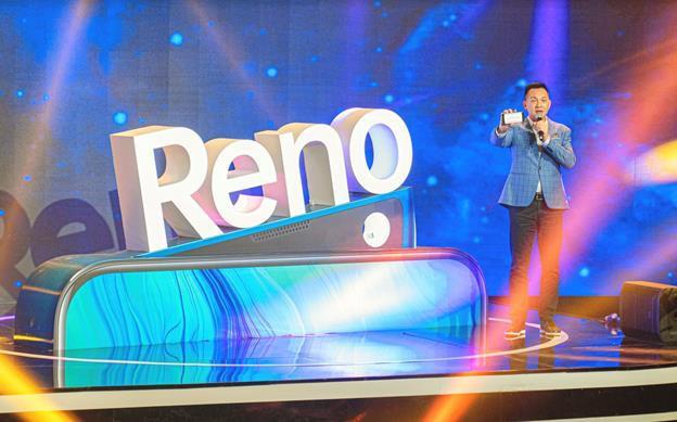 """OPPO Reno Series: Có gì mà thu hút giới """"sành công nghệ"""" đến như vậy? - Ảnh 1."""