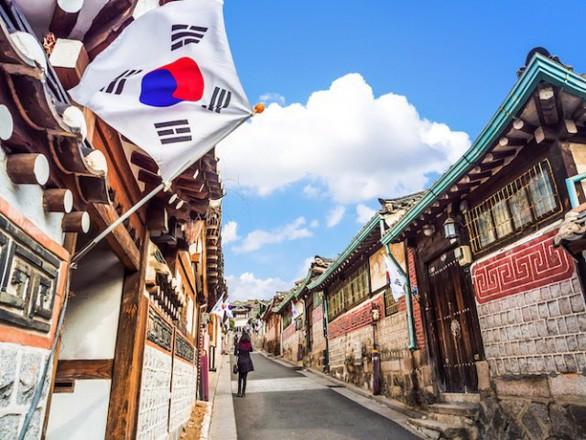Chill cùng VDIVOV: Trúng ngay chuyến đi Hàn Quốc - Ảnh 2.