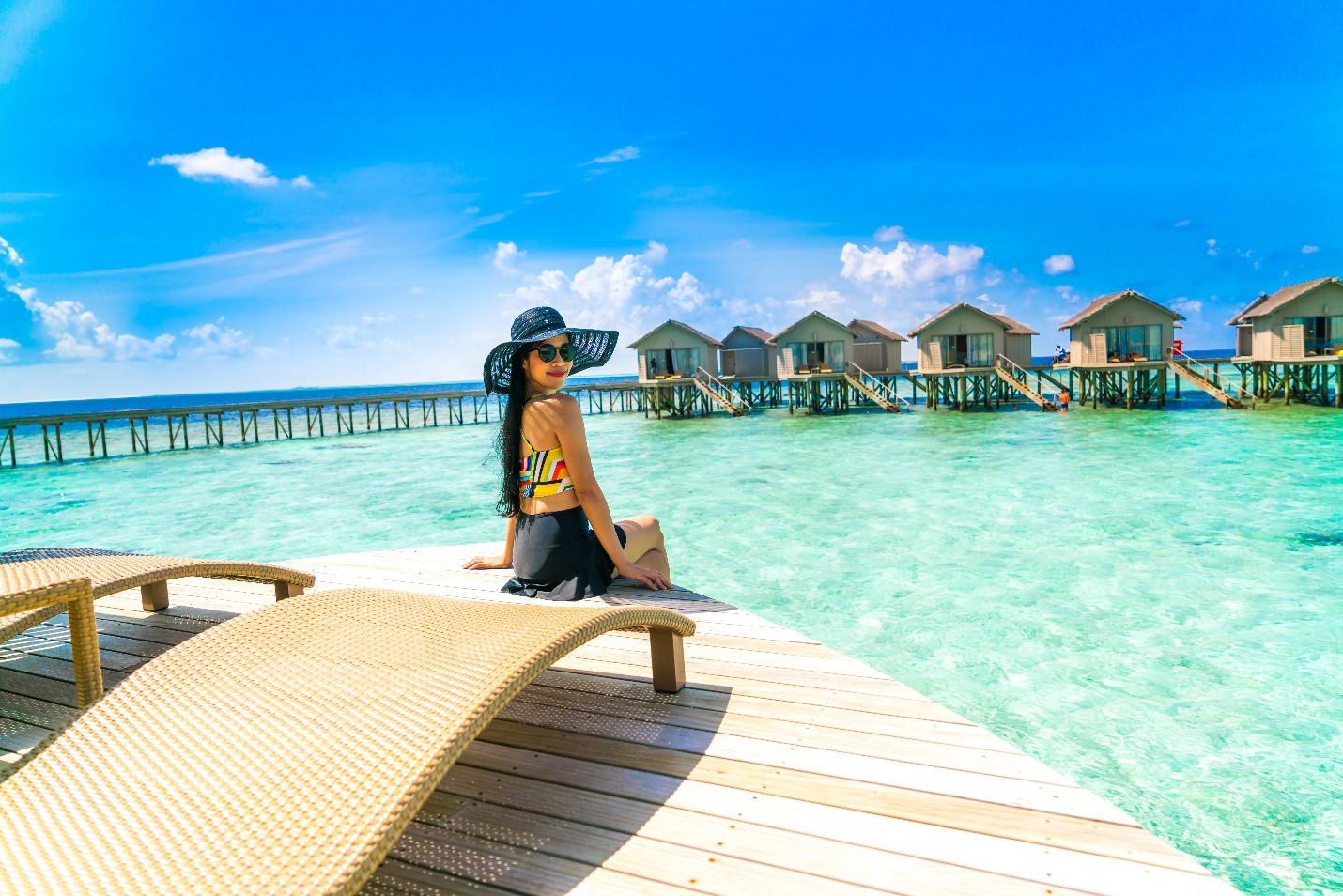 """4 thiên đường biển đảo thật """"chill"""" trong mùa hè - Ảnh 7."""