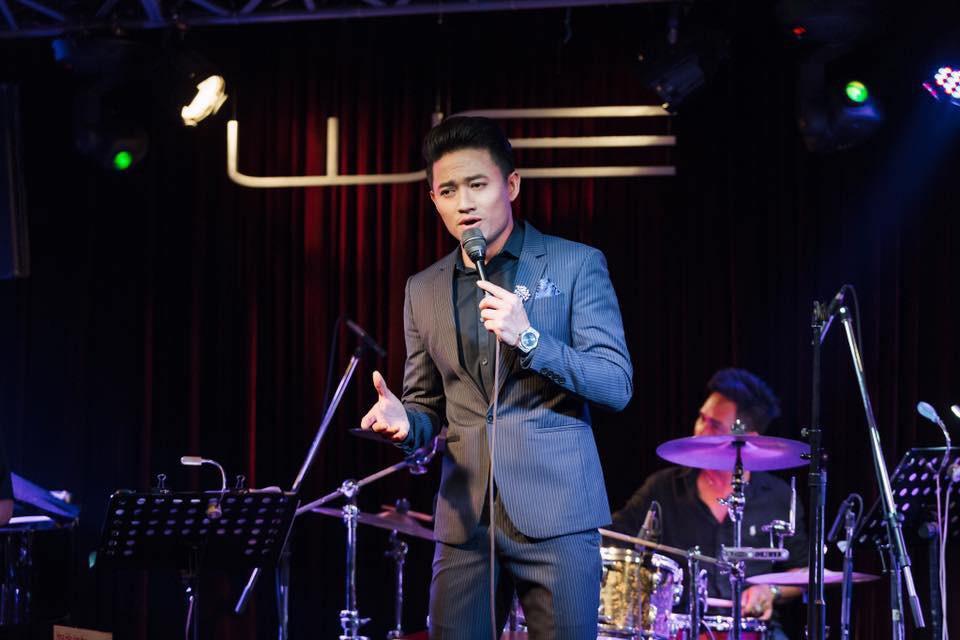 Trước ngày đại hôn, Quý Bình chạy show làm MC chương trình thẩm mỹ miễn phí - Ảnh 5.