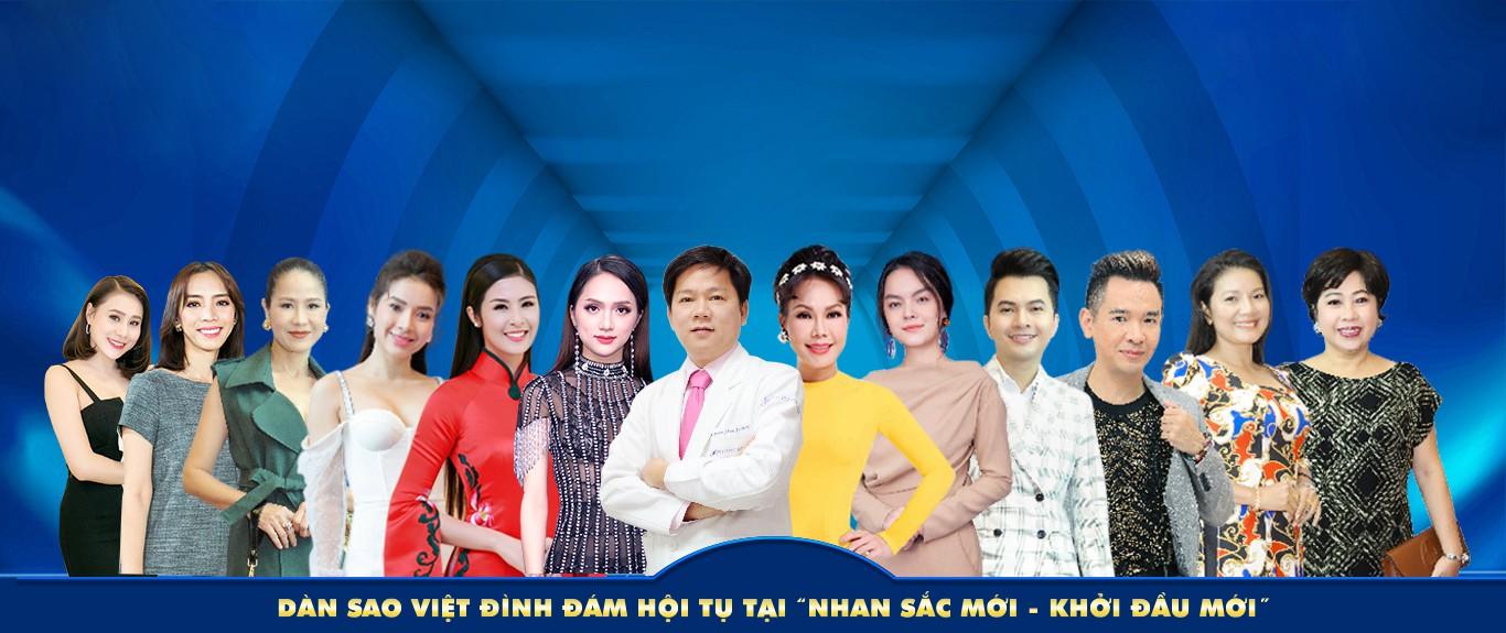 Trước ngày đại hôn, Quý Bình chạy show làm MC chương trình thẩm mỹ miễn phí - Ảnh 6.