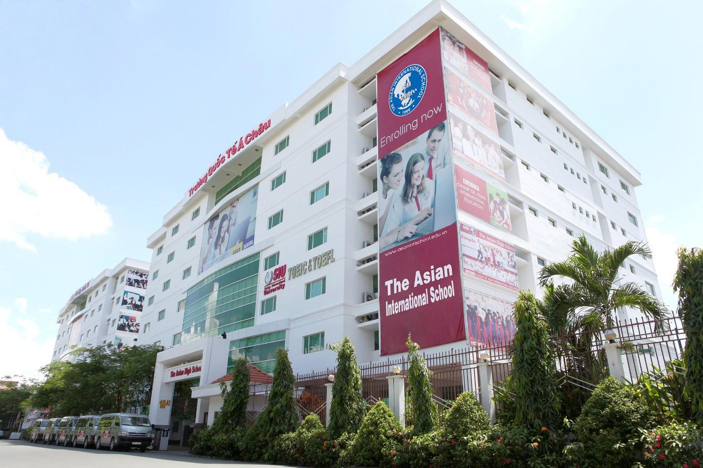 Cựu học sinh Asian School được tài trợ 50% học phí tạiSMU - Ảnh 3.
