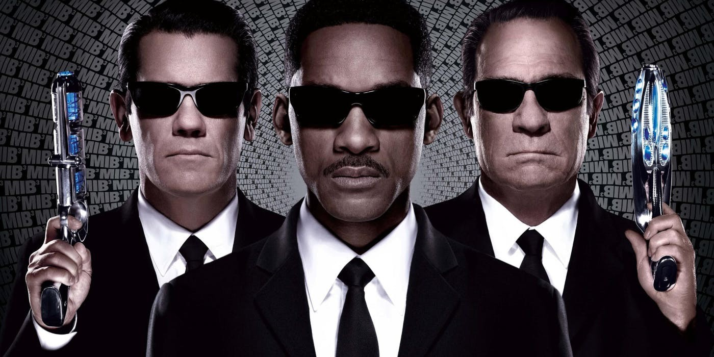 Vì sao Men in Black trở nên khác biệt so với các thương hiệu viễn tưởng khác? - Ảnh 6.
