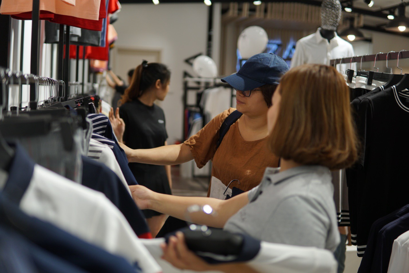 Thương hiệu thời trang nam Ciza ra mắt cửa hàng đầu tiên tại Hà Nội - Ảnh 5.