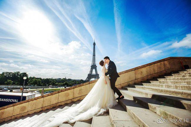 Top 5 thương hiệu chụp ảnh cưới tên tuổi ở Việt Nam - Ảnh 4.