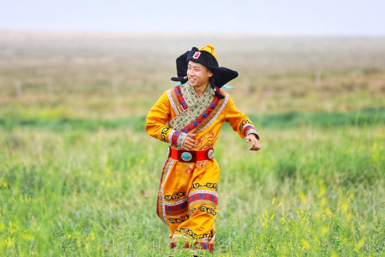 Nội Mông, những nốt nhạc huyền bí của gió và cát - Ảnh 5.