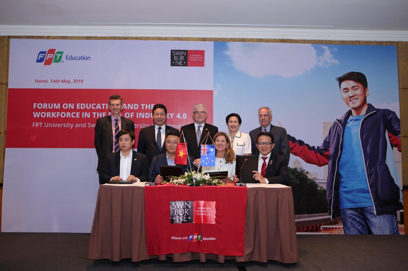 3 lý do Swinburne Việt Nam trở thành ngôi trường du học tại chỗ đáng quan tâm 2019 - Ảnh 5.
