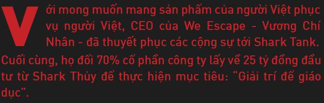 """8X bỏ việc lương cao ở Singapore về Việt Nam làm start-up, vừa nhận 25 tỷ đồng đầu tư của Shark Thủy: """"Tôi muốn làm nên lịch sử"""" - Ảnh 1."""