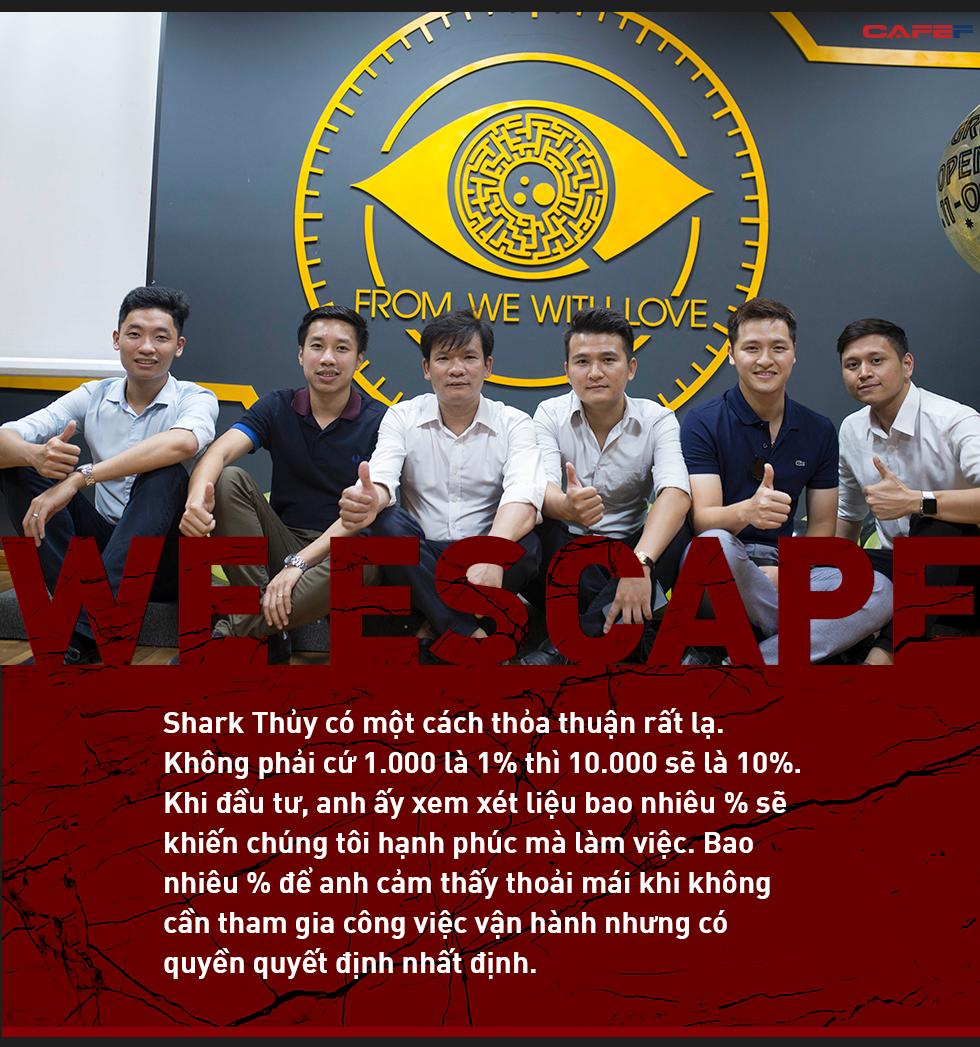 """8X bỏ việc lương cao ở Singapore về Việt Nam làm start-up, vừa nhận 25 tỷ đồng đầu tư của Shark Thủy: """"Tôi muốn làm nên lịch sử"""" - Ảnh 7."""