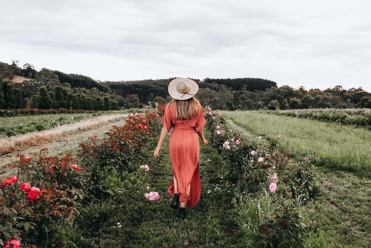 Vòng quanh thế giới: Ghé thăm những trang trại Organic siêu xinh - Ảnh 5.
