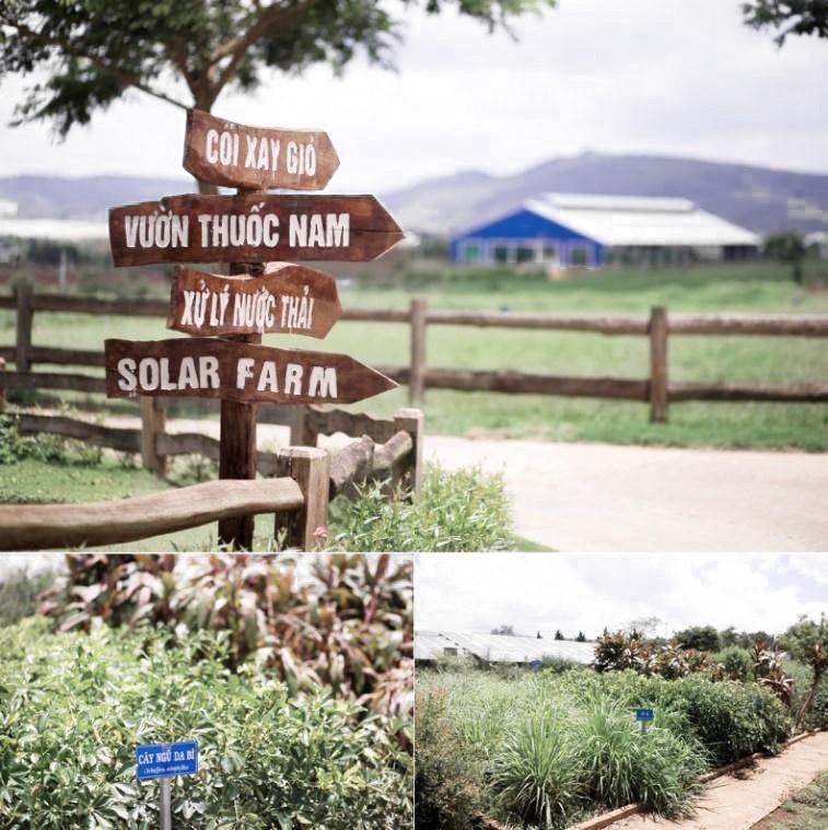 Vòng quanh thế giới: Ghé thăm những trang trại Organic siêu xinh - Ảnh 9.