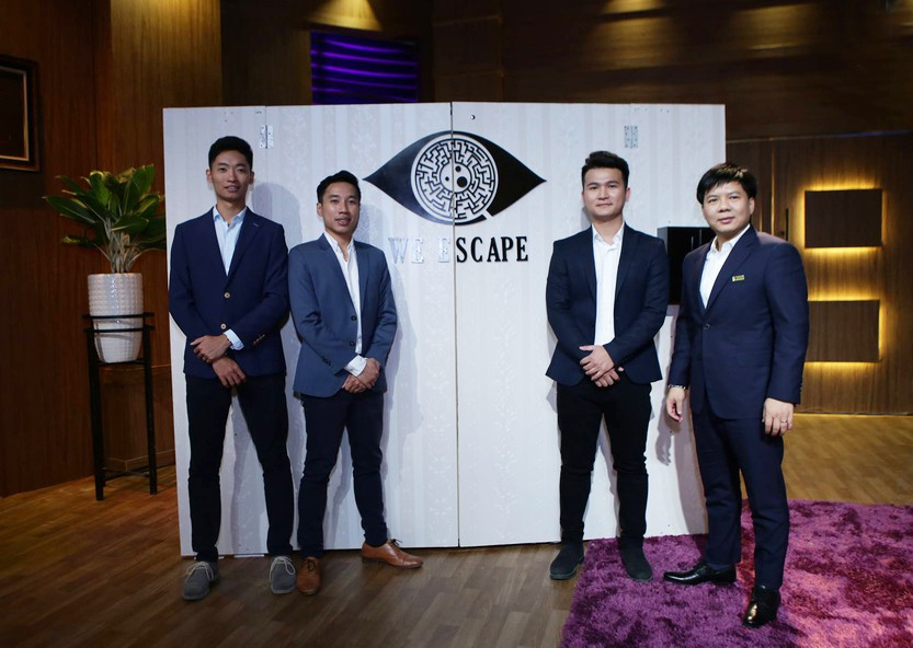 """8X bỏ việc lương cao ở Singapore về Việt Nam làm start-up, vừa nhận 25 tỷ đồng đầu tư của Shark Thủy: """"Tôi muốn làm nên lịch sử"""" - Ảnh 6."""