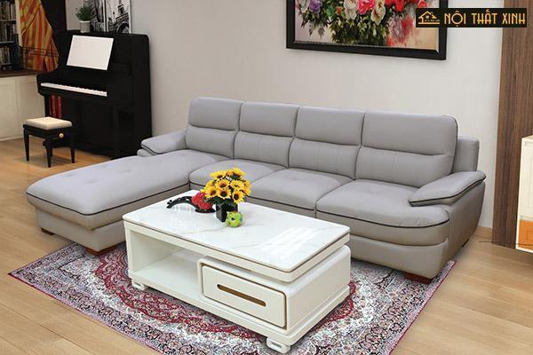 """Cách chọn các kiểu ghế sofa đẹp """"chuẩn không cần chỉnh""""ở Hà Nội - Ảnh 3."""