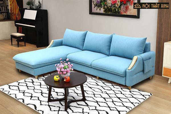 """Cách chọn các kiểu ghế sofa đẹp """"chuẩn không cần chỉnh""""ở Hà Nội - Ảnh 4."""