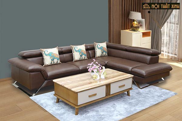 """Cách chọn các kiểu ghế sofa đẹp """"chuẩn không cần chỉnh""""ở Hà Nội - Ảnh 6."""