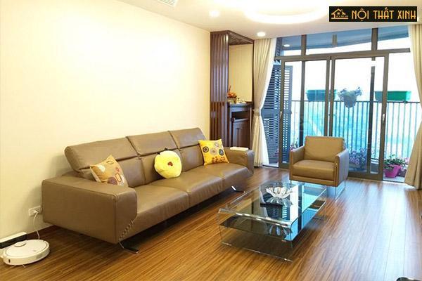 """Cách chọn các kiểu ghế sofa đẹp """"chuẩn không cần chỉnh""""ở Hà Nội - Ảnh 9."""