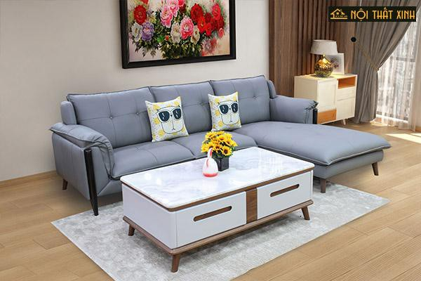"""Cách chọn các kiểu ghế sofa đẹp """"chuẩn không cần chỉnh""""ở Hà Nội - Ảnh 10."""