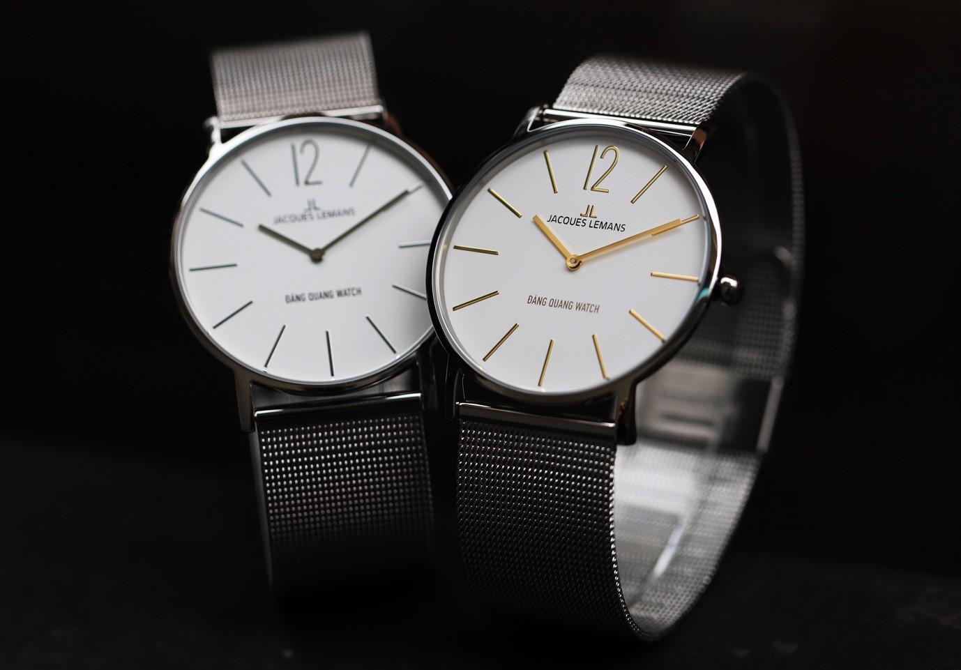 Ưu đãi giảm giá lên đến 25% tuần lễ trải nghiệm mua sắm đỉnh cao với đồng hồ, kính mắt Đăng Quang - Ảnh 3.