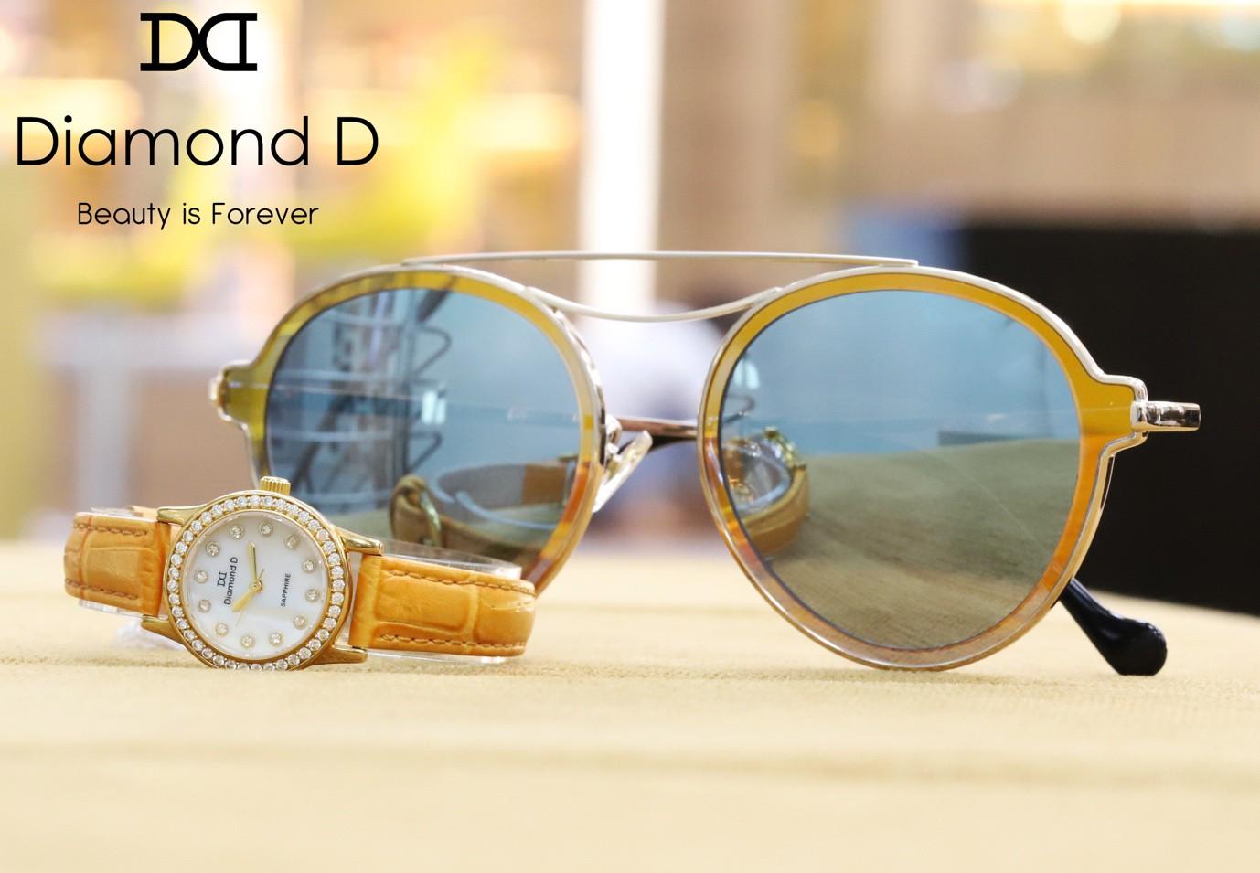Ưu đãi giảm giá lên đến 25% tuần lễ trải nghiệm mua sắm đỉnh cao với đồng hồ, kính mắt Đăng Quang - Ảnh 4.
