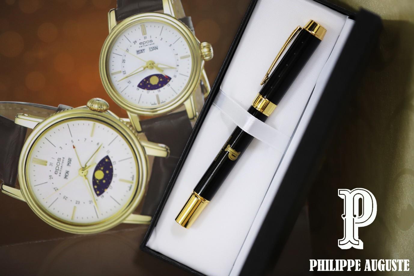 Ưu đãi giảm giá lên đến 25% tuần lễ trải nghiệm mua sắm đỉnh cao với đồng hồ, kính mắt Đăng Quang - Ảnh 5.