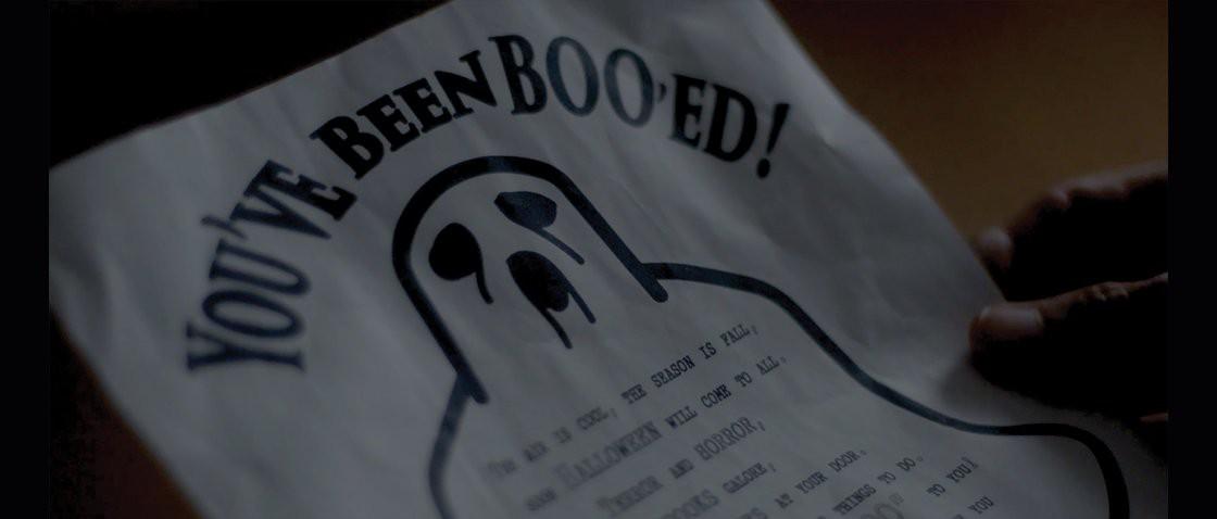 Boo! – Giải tỏa cơn khát cho tín đồ kinh dị giữa loạt bom tấn mùa hè - Ảnh 2.